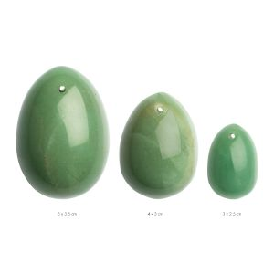 JADE Yoni Egg