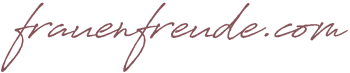 Logo frauenfreude.com